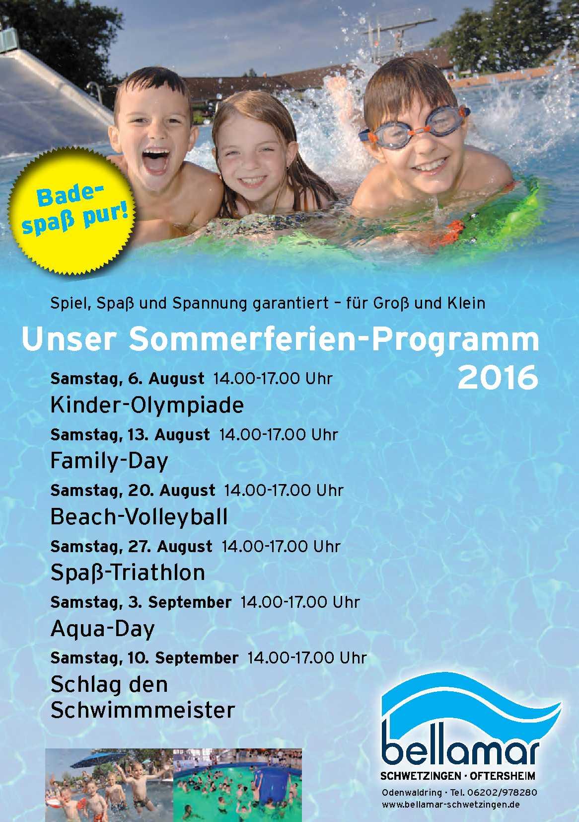 Sommerferien-Programm2016 kpltt web